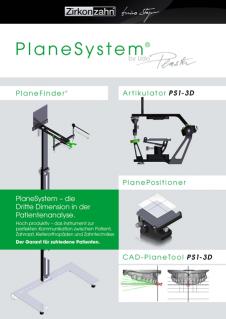 planesystem